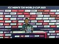 Nasum Ahmed speaks after Bangladesh loss to England - Video