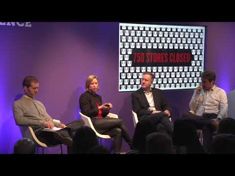 PANEL: KFC, KLM and TSB: Moving on and improving after a setback