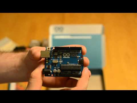 Arduino Starter Kit - Uno Included NewSpaceAge