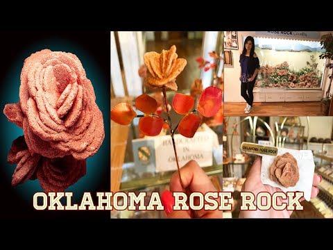 LA ROCA ROSA DE OKLAHOMA / OKLAHOMA ROCK ROSE mp3