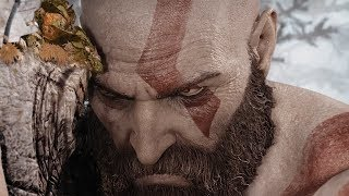 10 Tiny Details You Probably Didn't Notice In God Of War