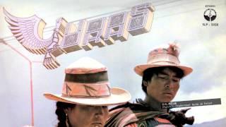 LOS YURAS - Salaque (1983) HD // HUAYÑO
