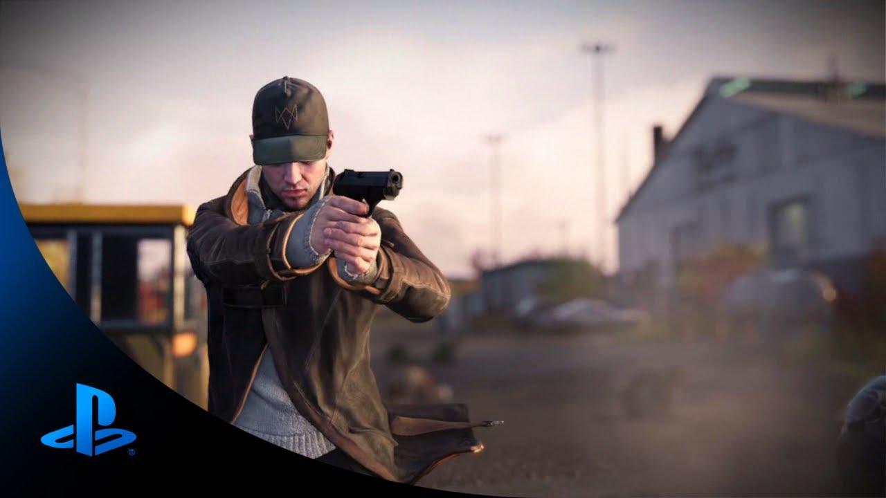 Novo Trailer de Watch_Dogs: Dominando a Cidade