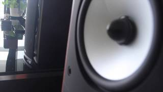 Jamo S626 Review - Front tower speakers ONLY