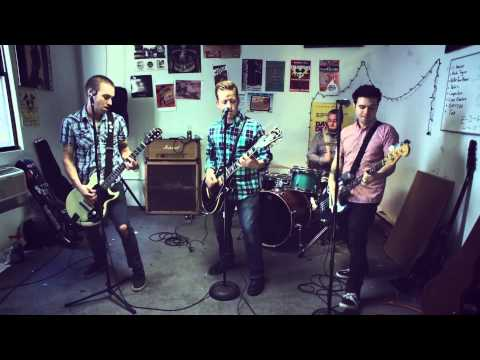 "The Black Cheers - ""Delete Delete"" Official Music Video"