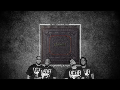 "Royce Da 5'9"" – Book of Ryan Album Review 