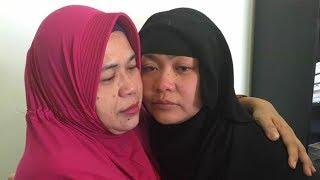 Tuti Dieksekusi Tanpa Notifikasi di Arab, sang Ibu Sebut Dia Rajin Baca Alquran hingga Hafal 12 Juz
