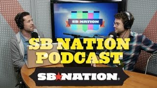 SB Nation Podcast, 2012 NFL Draft Preview thumbnail