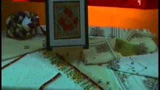 ԼՕԽ-ի Ձեռարուեստի յանձնախումբի տարեկան ցուցահանդէս (2013)
