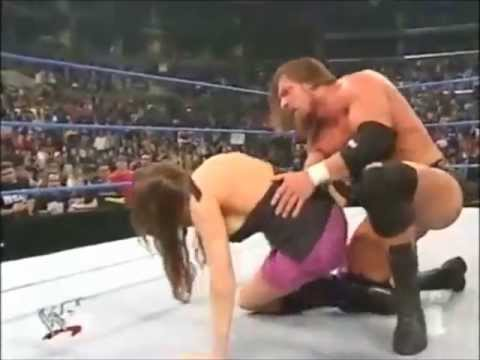 HHH Checks on Pregnant Steph