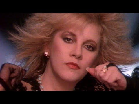 Stevie Nicks - I Can't Wait (Official Music Video)