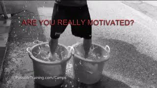 Best Basketball Skills Training Motivational (Be Blind) - I'm Possible Training
