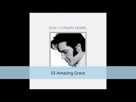 CD Elvis Presley – Ultimate Gospel Completo