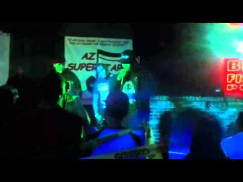 JRod- freestyle Big Fish Pub