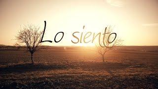 Beret - Lo Siento (Lyrics)