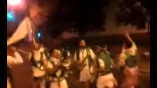 preview picture of video 'Artistas del Gremio, Charanga Peña Poca Pena, San Juan 2014 Soria x CYBERBODO.TK'