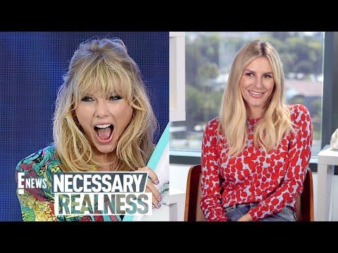 Necessary Realness: Loving Taylor Swift | E! News