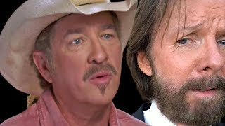 Why Brooks & Dunn Really Broke Up And Got Back Together