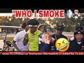 "SPINABENZ X YUNGEEN ACE X WHOPPA WIT DA CHOPPA X FASTMONEY GOON - WHO I SMOKE REACTION ""DAMN! CRAZY"""