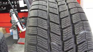 BARUM POLARIS 3 WINTER TIRE REVIEW (SHOULD I BUY THEM?)