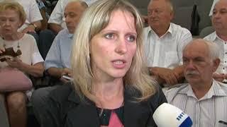 Юлия Светличная провела встречу с главврачами региона