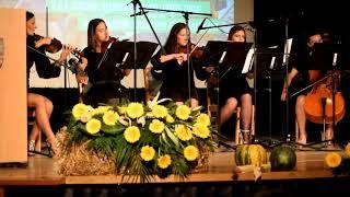 Slovesnost ob 21. občinskem prazniku Občine Križevci