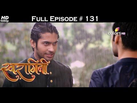 Swaragini - 31st August 2015 - स्वरागिनी - Full Episode (HD)