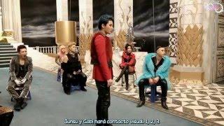 [Sub Esp] Flower Edición Especial - Xia Junsu (MV+Making+Jacket)