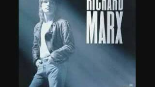 Richard Marx - Heaven only knows