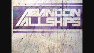 Abandon All Ships Take One Last Breath Instrumental
