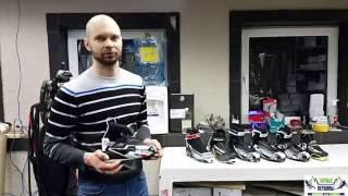 Видео: Выбор ботинок для беговых лыж