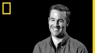 James Van Der Beek | The '90s: Interview Outtakes thumbnail