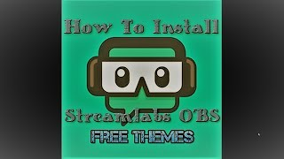Free Transitions For Streamlabs Obs