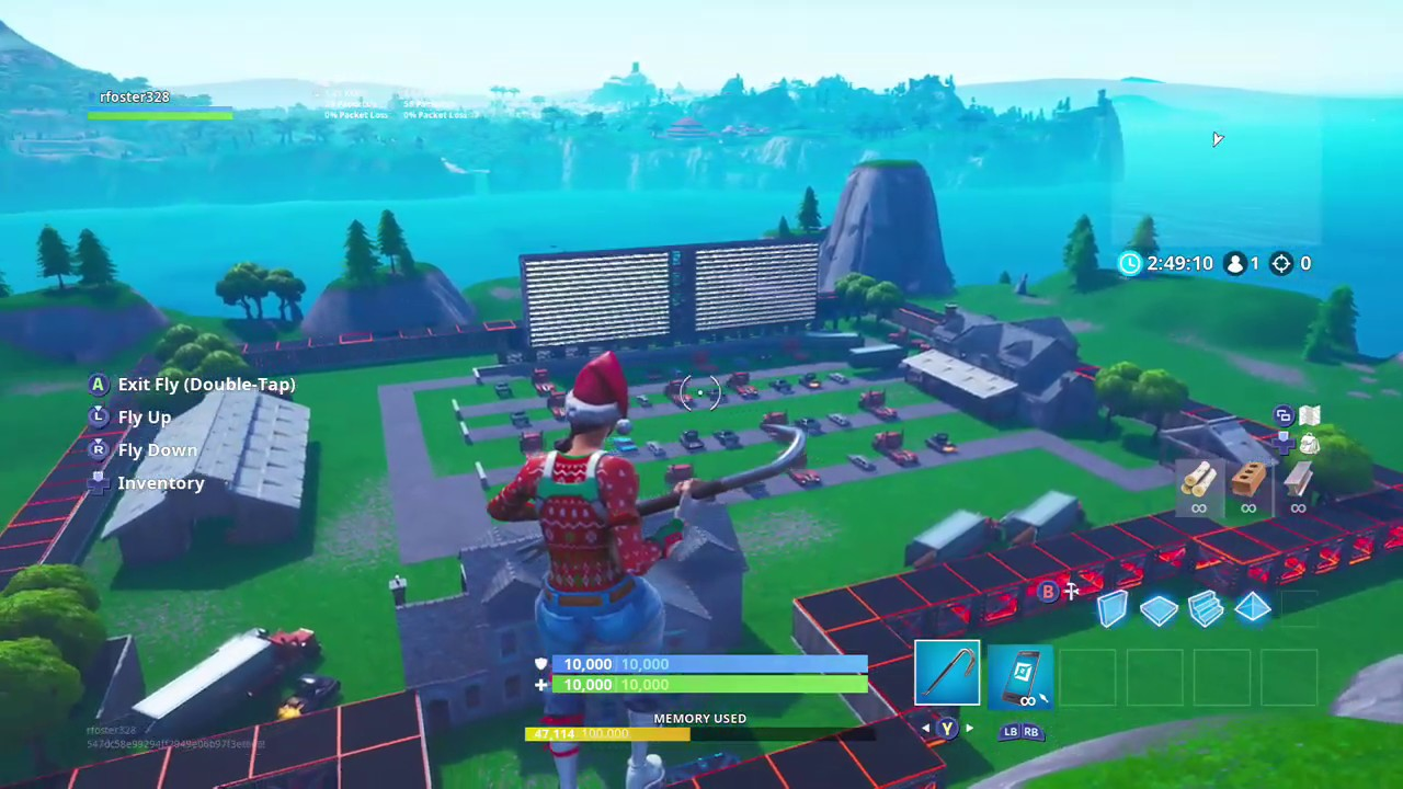 Risky Reels Fortnite Creative Code | Fortnite Free Username