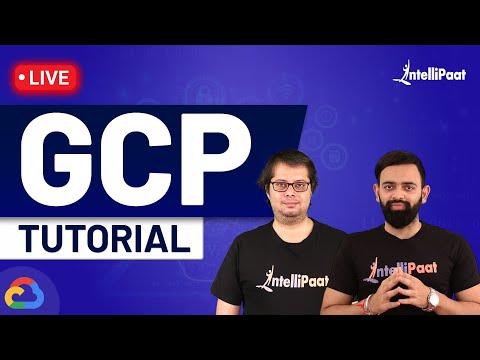 Google Cloud Platform Certification - GCP Training - YouTube