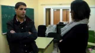 preview picture of video 'VISITA DEL CONSEJERO DE SANIDAD A TORREJONCILLO'