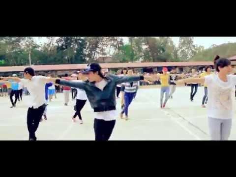 Flashmob là đây !!!