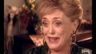 Rue McClanahan 2000 Intimate Portrait