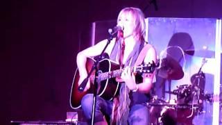 "Anita Cochran ""Old Time Rock and Roll"" Live in Novi, MI, 12/4/10"