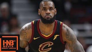 Cleveland Cavaliers vs Los Angeles Lakers Full Game Highlights / Week 9 / Dec 14