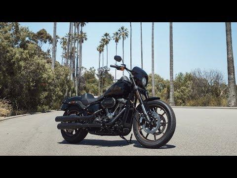 Low Rider S 114'