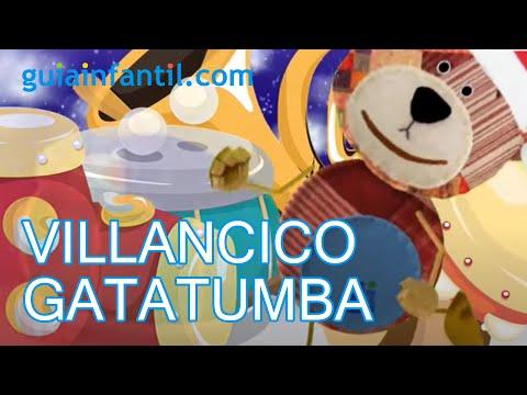 Gatatumba, villancico, canción de Navidad