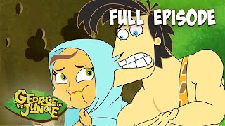 George Of The Jungle | The Flavour of Science | HD | English Full Episode | Funny Cartoons For Kids