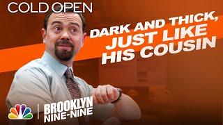 Cold Open: Boyle's Goatee, Bianca - Brooklyn Nine-Nine