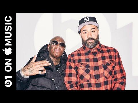 Birdman: How He and Lil Wayne Became Close [CLIP]  | Beats 1 | Apple Music