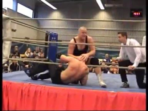 FWF American Wrestling Action