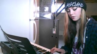 Brother by Falling in Reverse Cover | Maddi Lennox