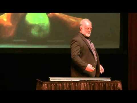 TEDxUChicago 2011 - Thomas Frey, communicating with the future.