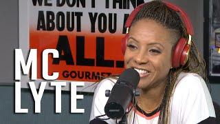 MC Lyte talks marriage, kids, female MCs & rap beef!