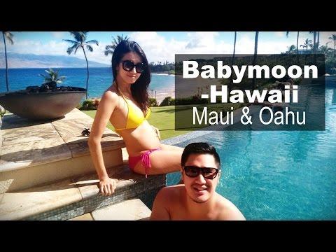 Babymoon-Hawaii!!